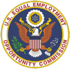 U.S. Equal Employment Opportunity Commission seal