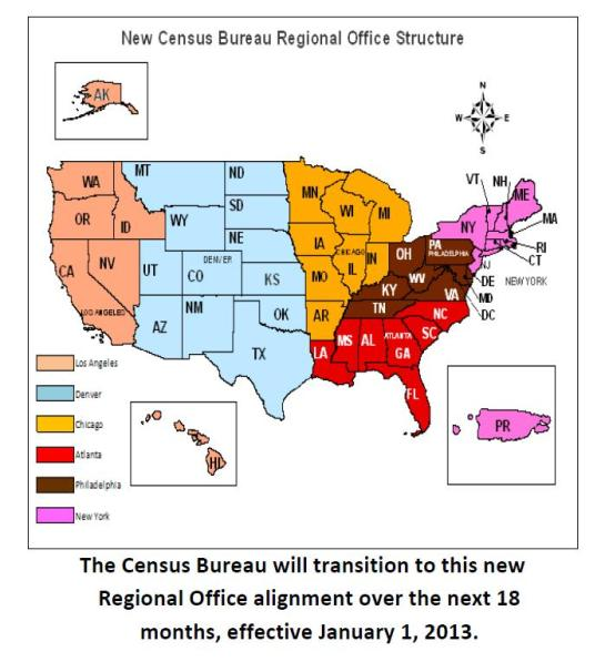 Merce Department's Us Census Bureau Announces Management And: Where Is The White House Located On The Map At Slyspyder.com