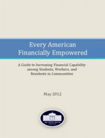 Every American Financially Empowered