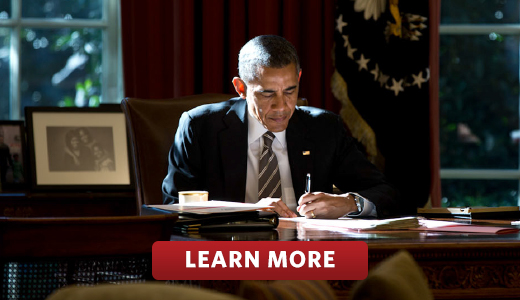 Learn more about the President's actions this year.