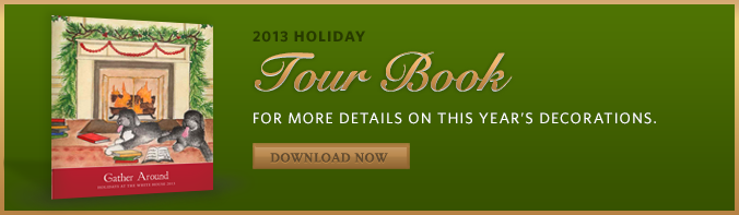 2013 Holiday Tour Book