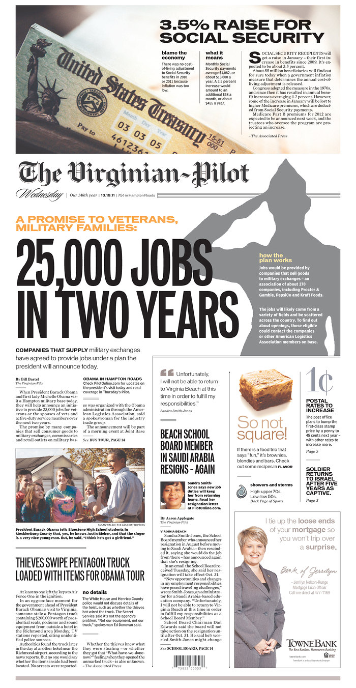 2011 AJA The Virginian-Pilot