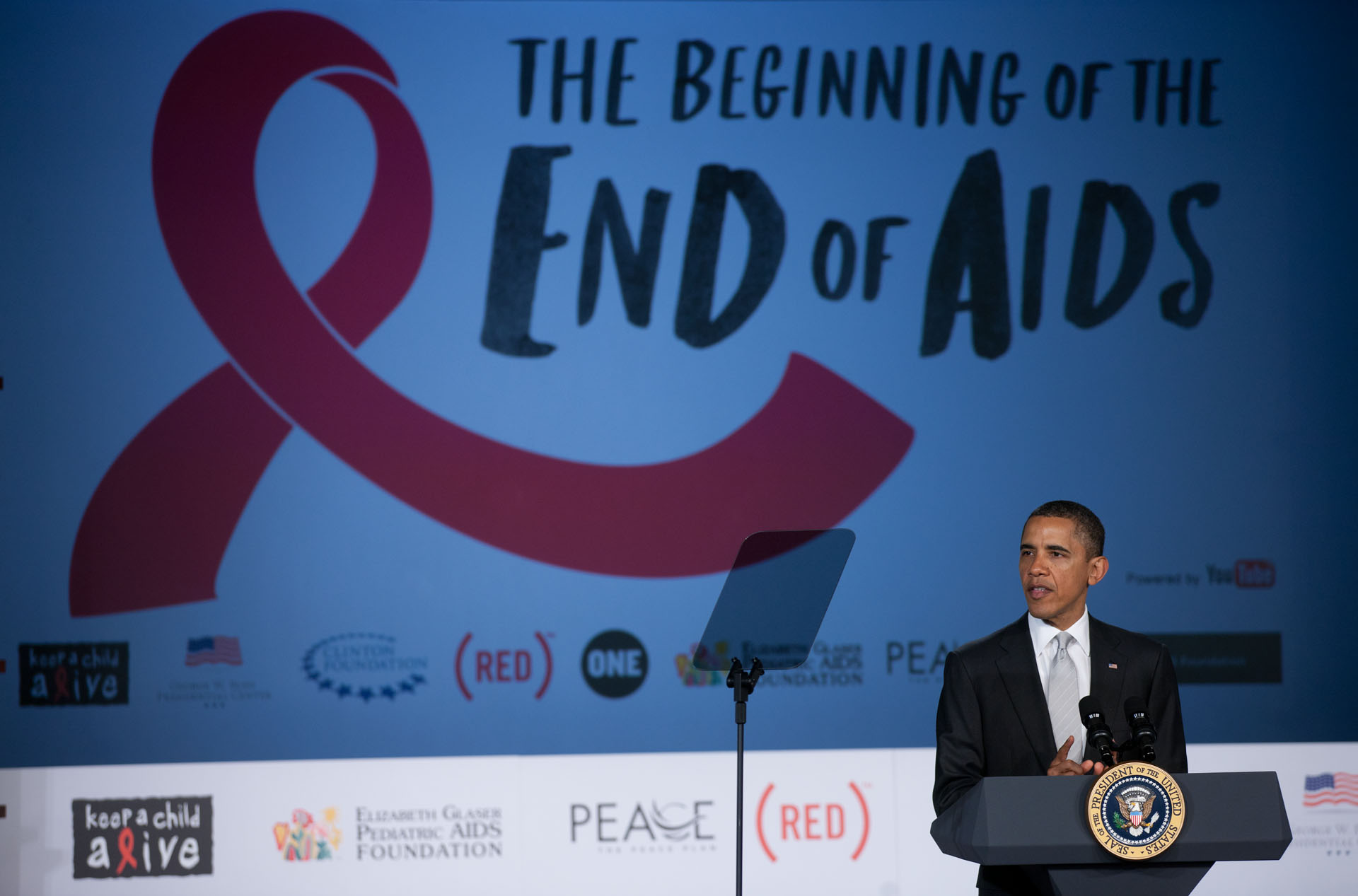 20111201 POTUS World AIDS Day