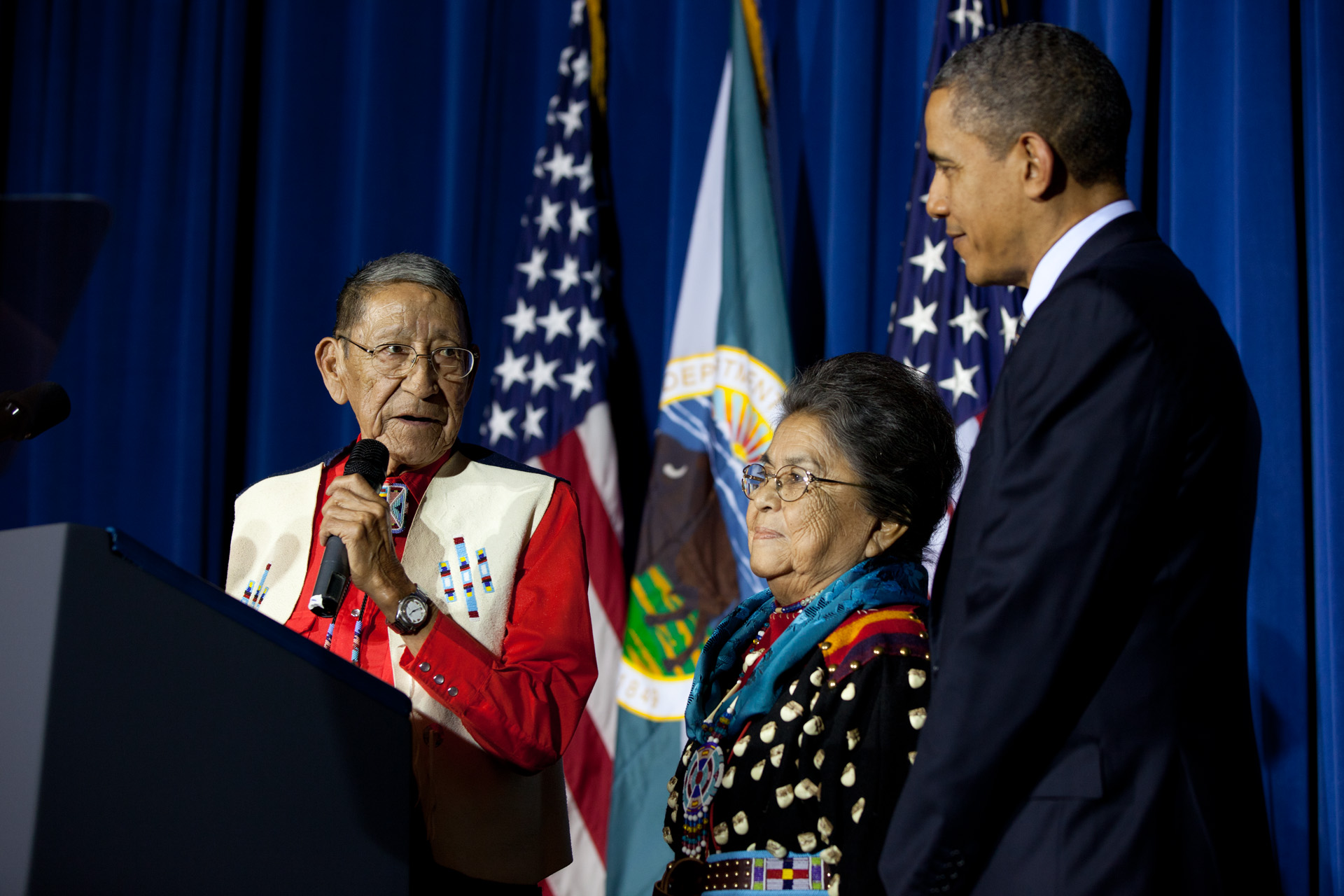 20111202 POTUS Tribal Nations Parents
