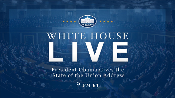 Watch the Enhanced State of the Union