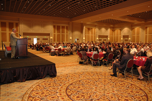 DOD-led small business procurement summit in Orlando, Florida