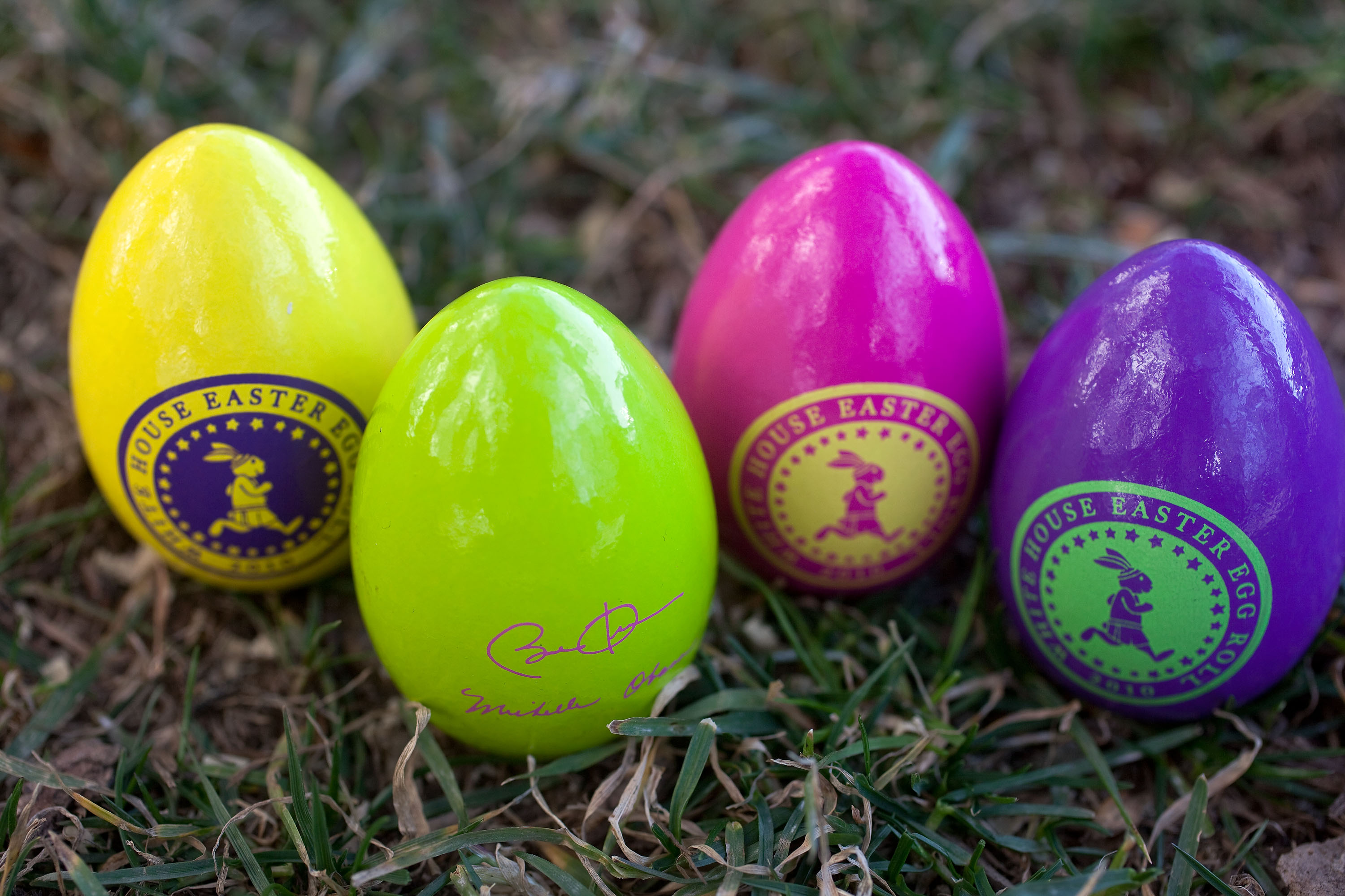white house easter egg roll lottery odds - image mag
