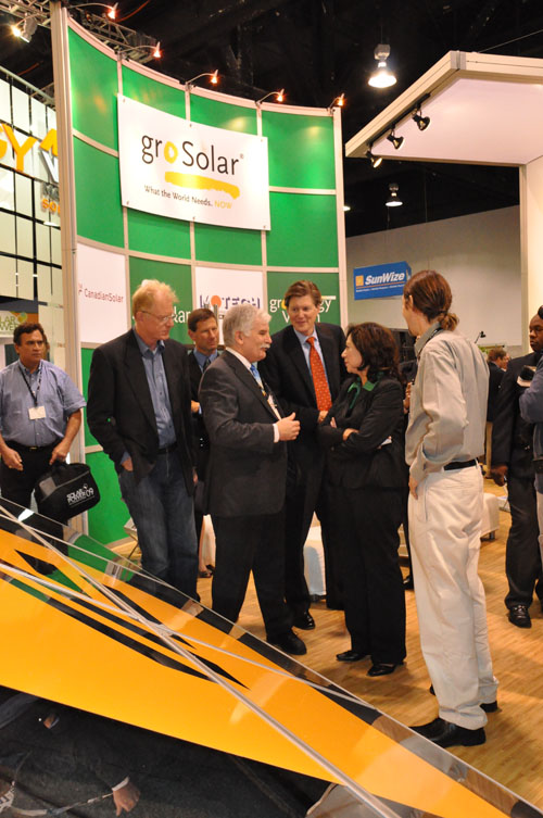 Solar Power International Conference