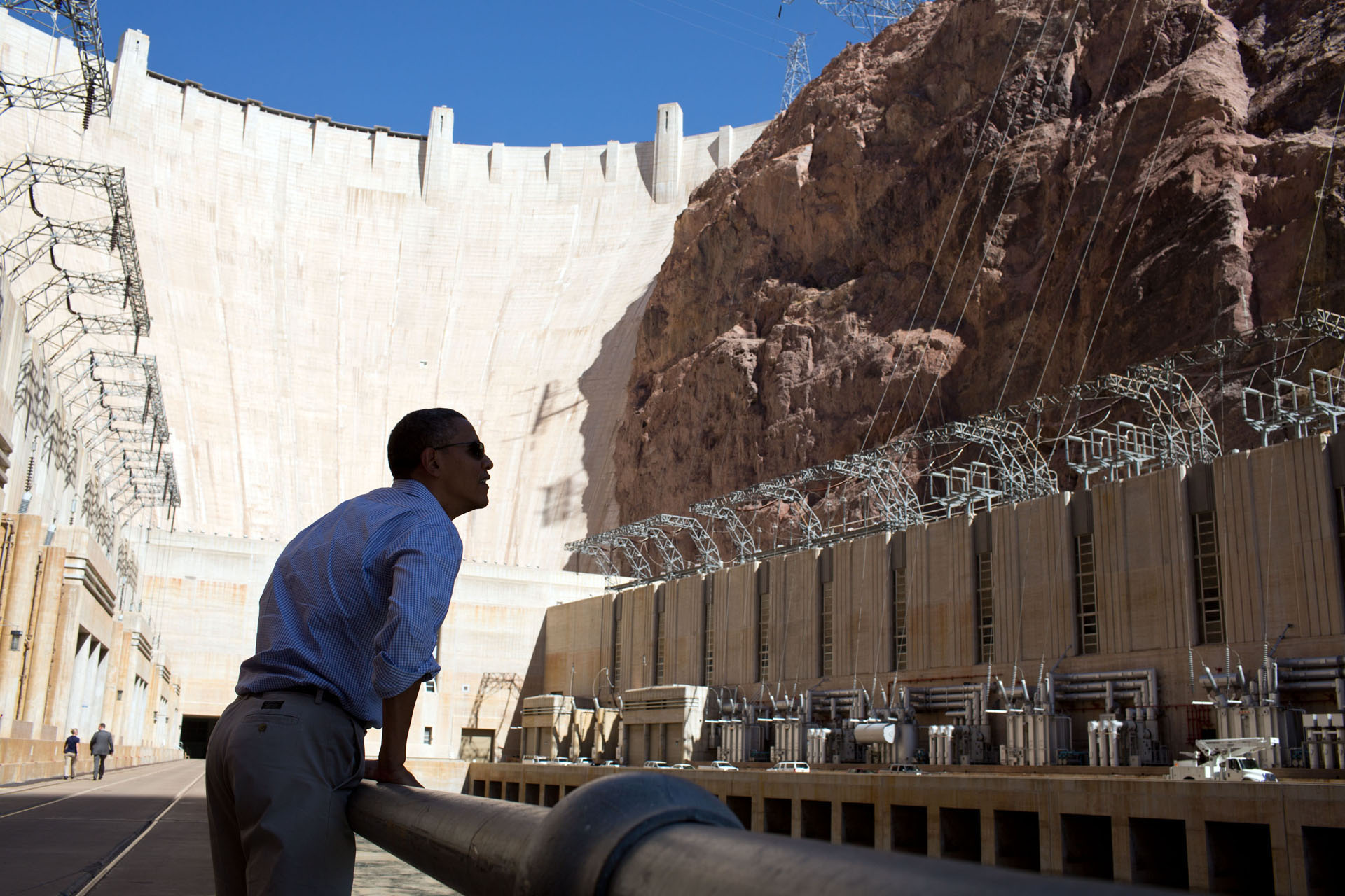 This Day in History: Construction Began on Hoover Dam | whitehouse gov