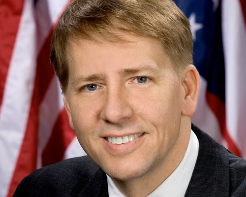 Richard Cordray is President Obama's nominee to lead the CFPB