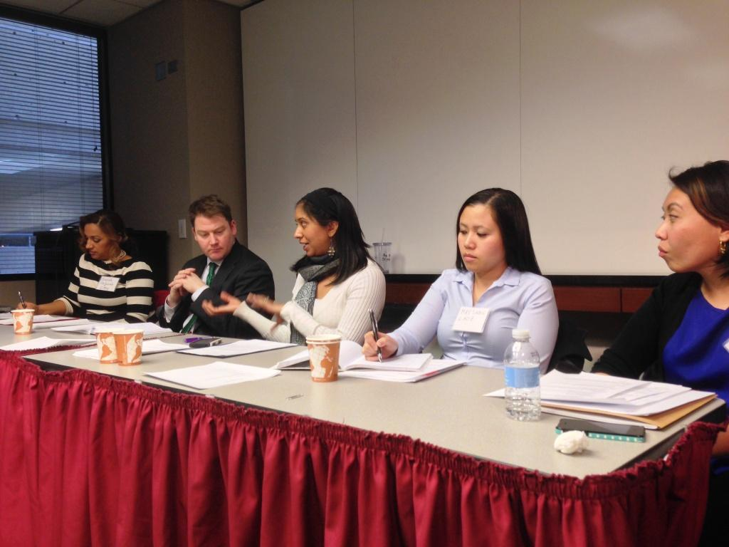 Federal Officials and Community Leaders Discuss ACA AAPI Specifics