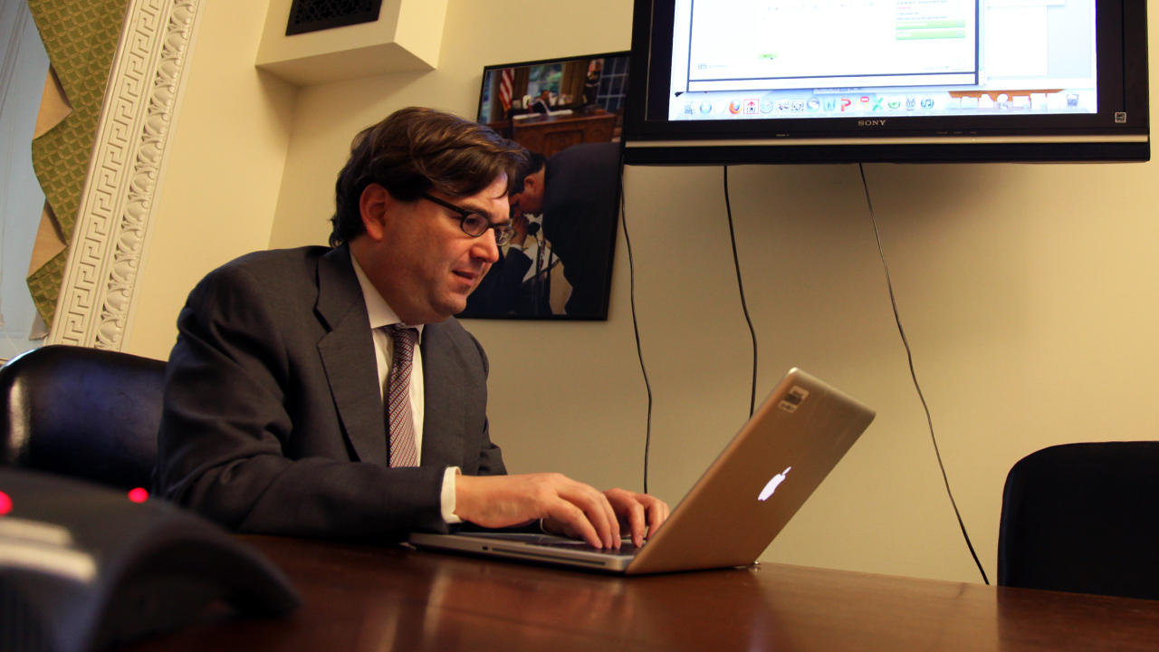 Jason Furman Answers Questions on UpNorthLive.com