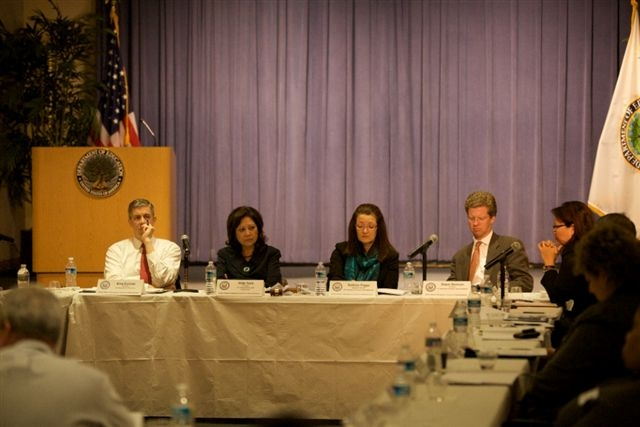 Sec. Solis Chairs U.S. Homelessness Council