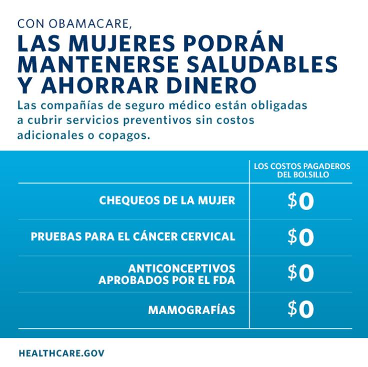 How ACA improves lives SPANISH