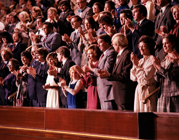 Jimmy Carter First Lady Box