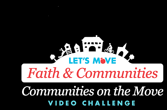 Let's move! Video Challenge