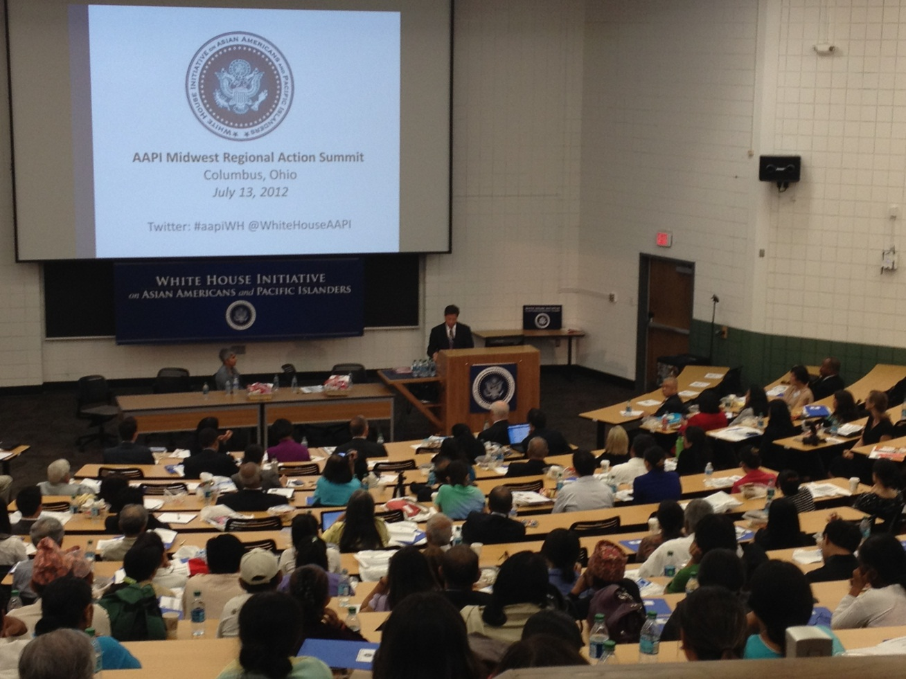 Engaging the Midwest AAPI Community