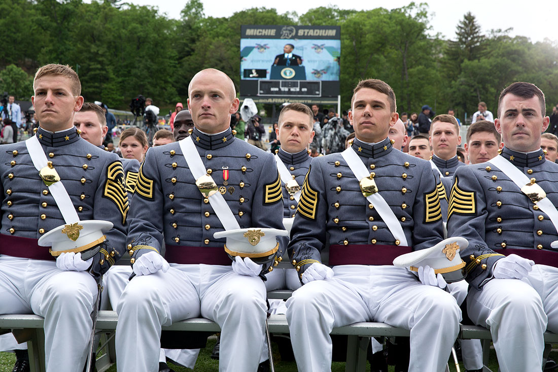 Dating at west point military academy