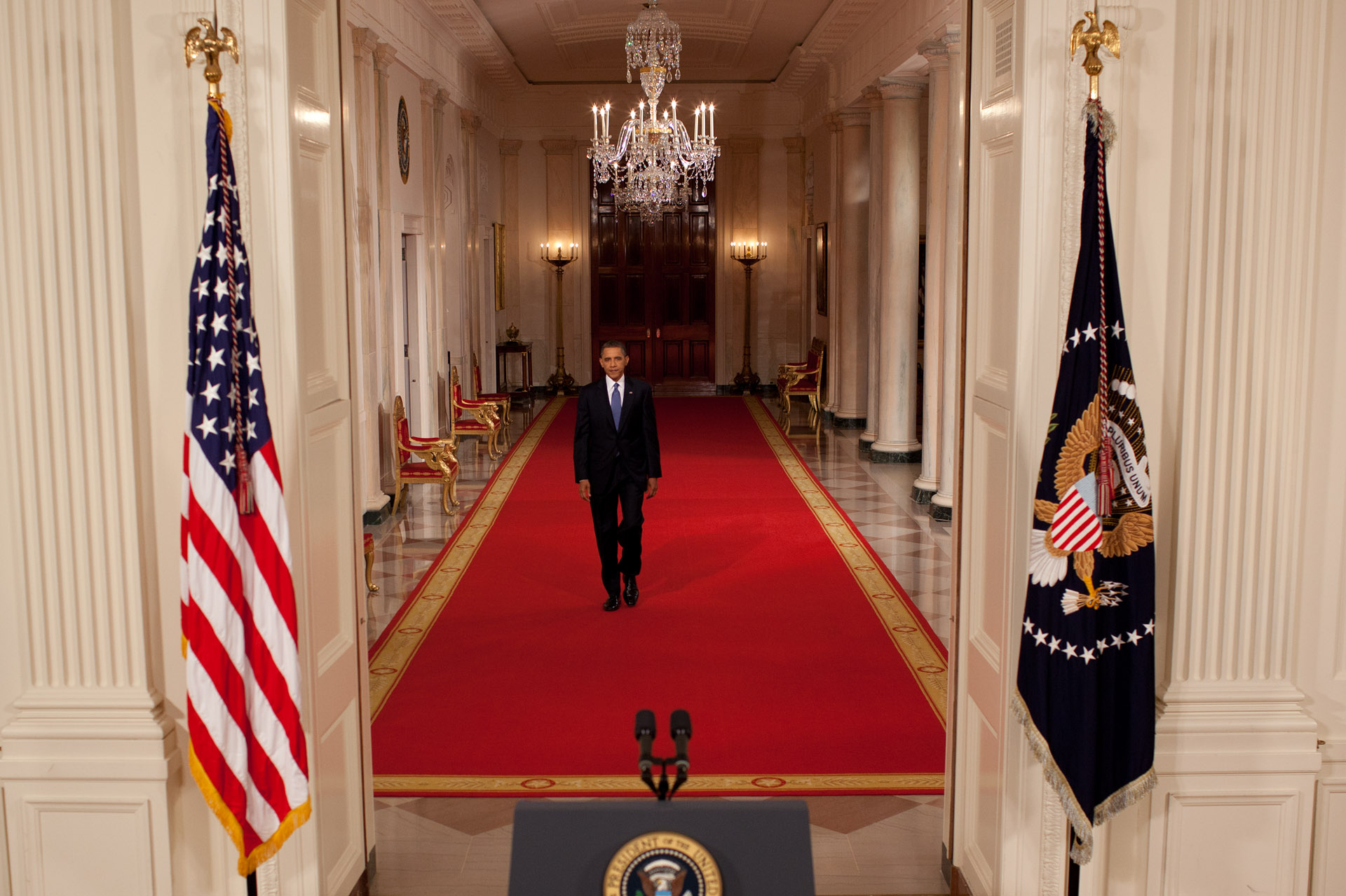 President Obama On The Way Forward In Afghanistan Whitehouse Gov