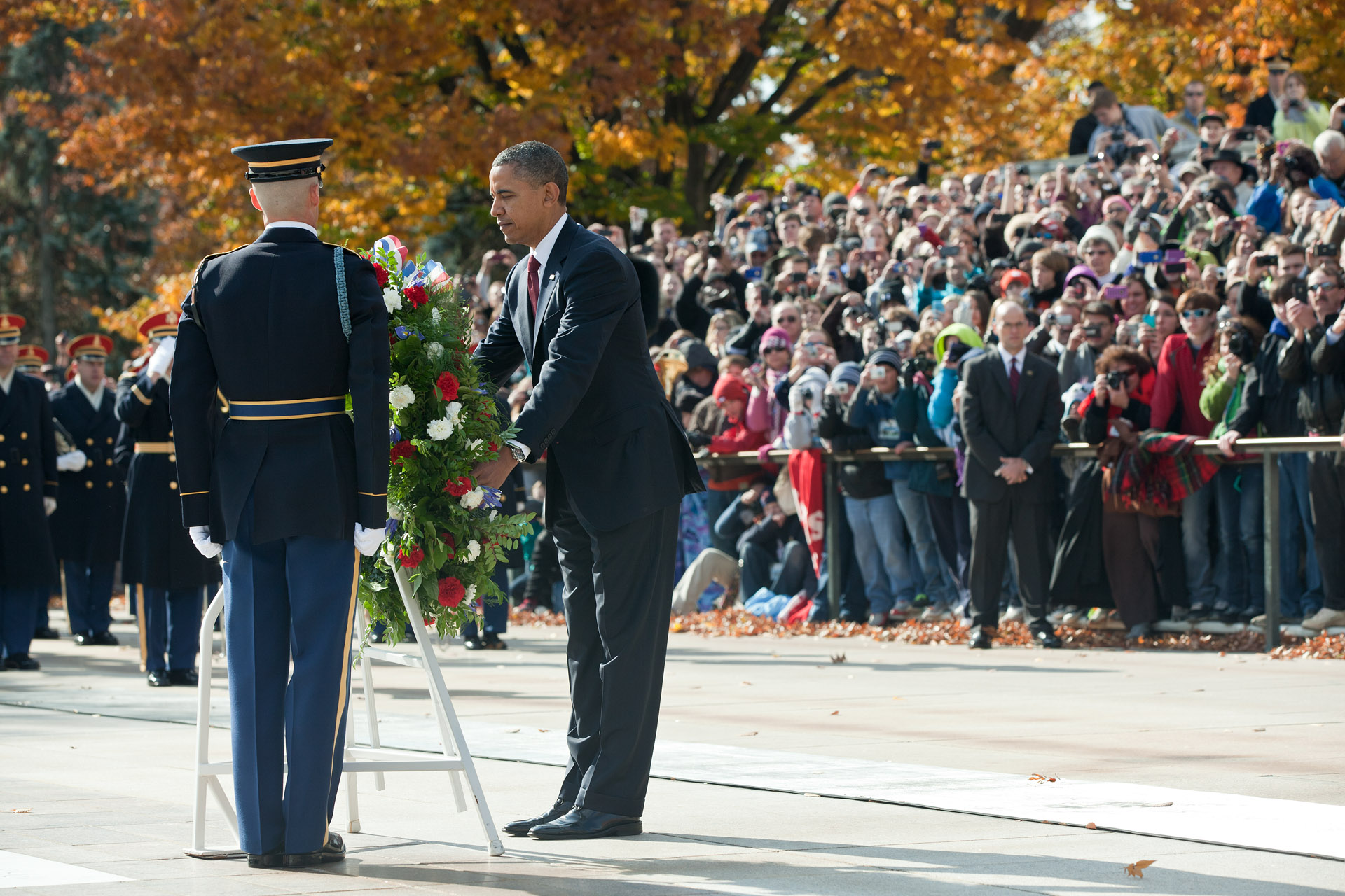 Veterans Day 2011