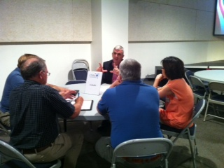 Career Network Ministry Small group Sessions