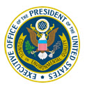 Seal of the Executive Office of the President of the United States