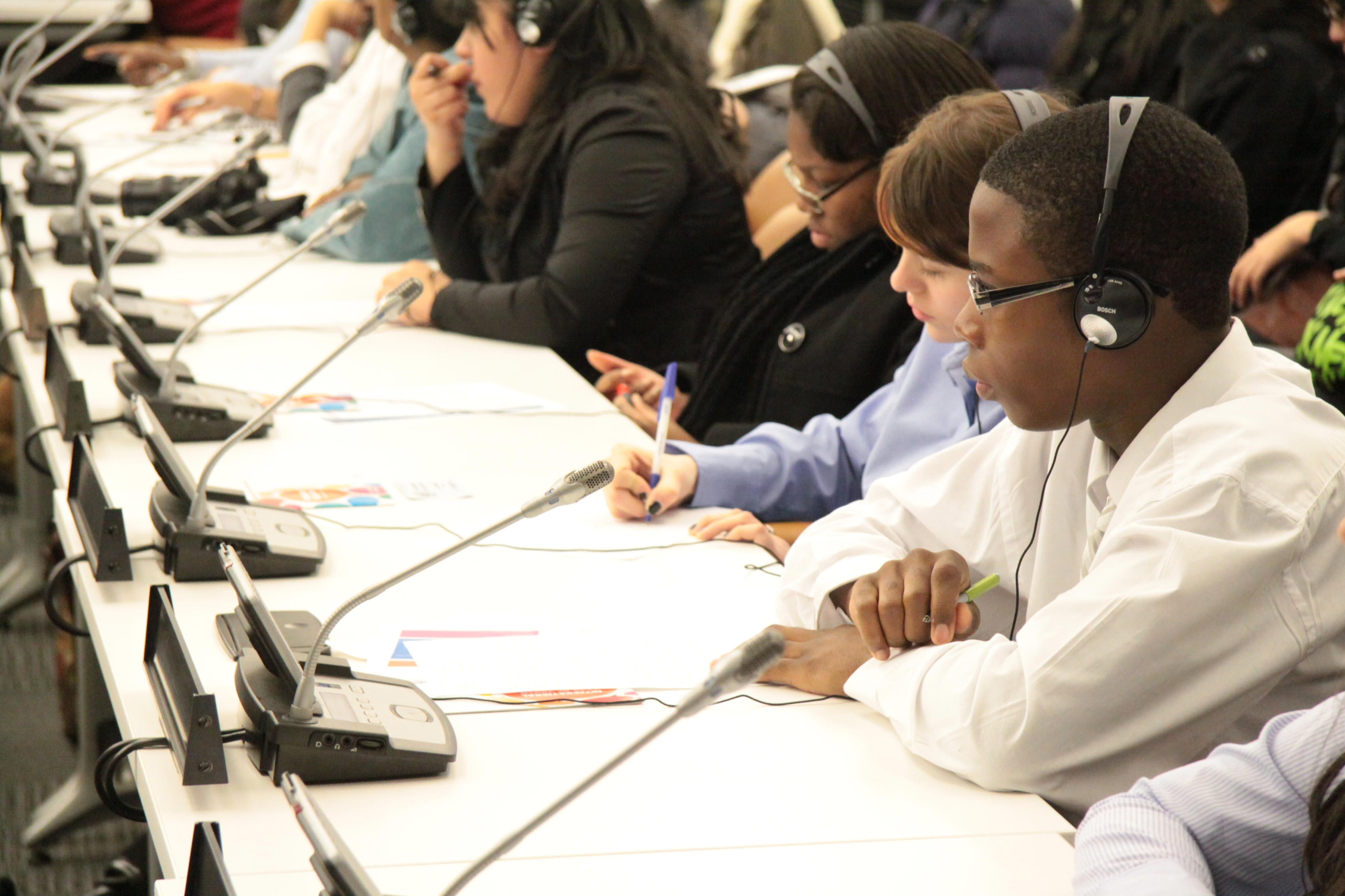 UN Security Council and Youth 2
