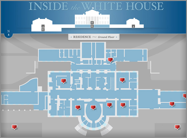 Inside the White House Image