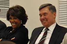 ONDCP - Waters and Kerlikowske