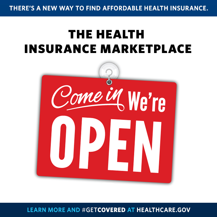 What Does The Health Insurance Marketplace Mean For You