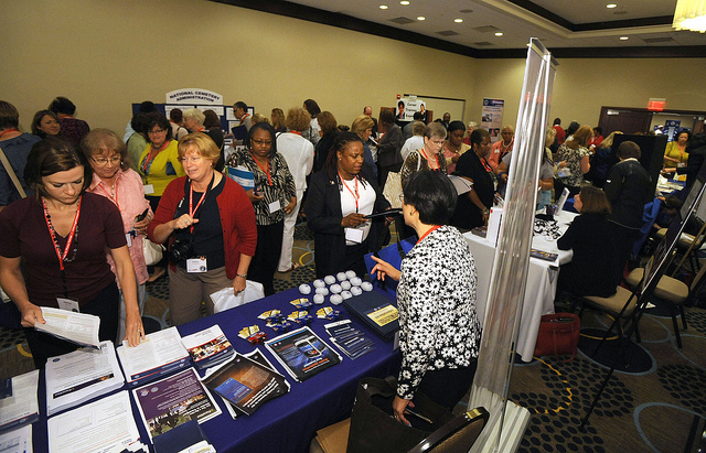 VA National Summit on Women Veterans