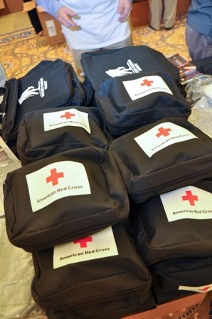 Transitional Care Packages