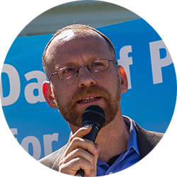 Rabbi Jason Kimelman-Block