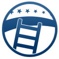 Promise Zones Ladder Icon