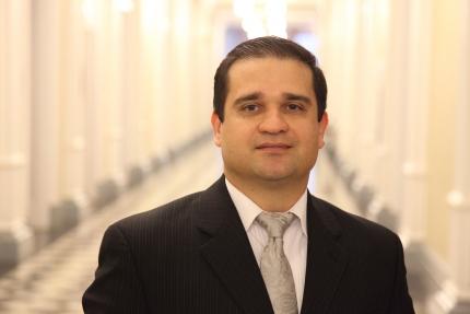 Luis Cabrales