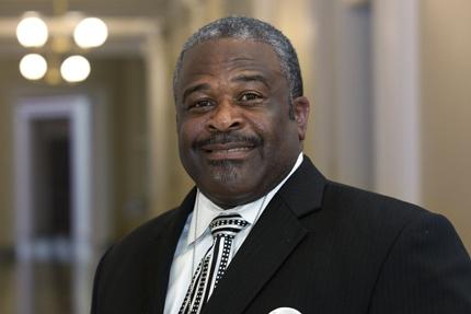 Dr. Roderick Mitchell