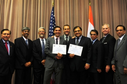 US-India S&T collaboration
