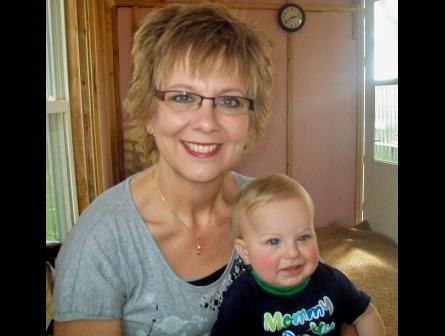 Iowa: Bobbie McCarty #40dollars