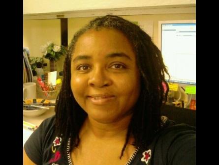 Virgin Islands: Anita Davis #40dollars