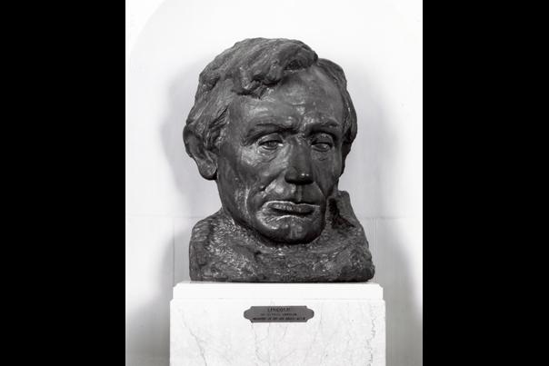 Abraham Lincoln Borglum