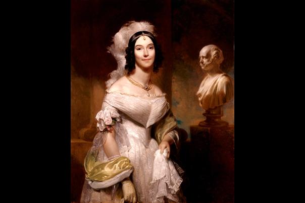 Angelica Van Buren