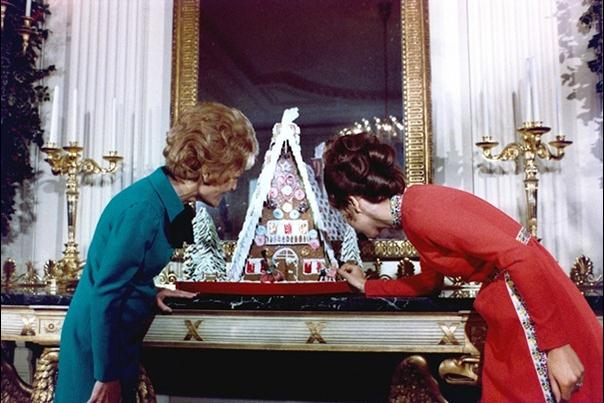 Holidays Nixon 2