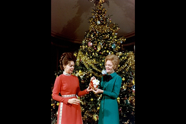 Holidays Nixon 3