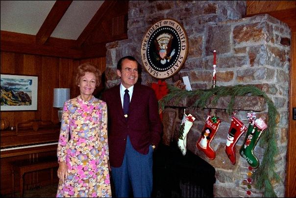 Holidays Nixon 8