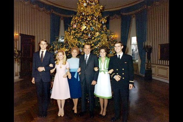 Holidays Nixon 9