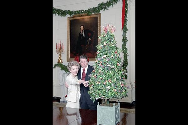 Holidays Reagan 2