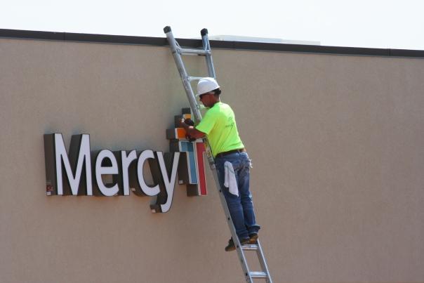 Mercy Hospital 2