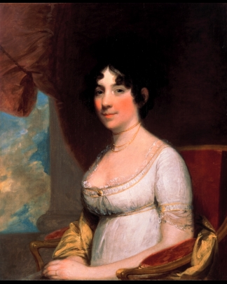 Dolley Payne Todd Madison