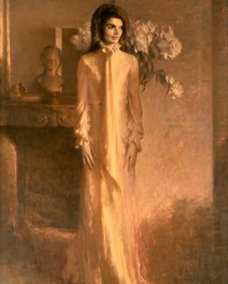 Jacqueline Lee Bouvier Kennedy