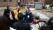 Sec. Donovan Tours Damage In Jersey City